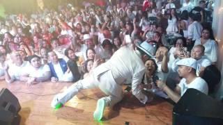 getlinkyoutube.com-Tik Shiro concert Nashville Tennessee 10/2/2016