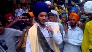 getlinkyoutube.com-Sant Bhindranwale Te khalistani Shero Shayeri by-Ranjit Singh Damdami Taksal Federation Bhindranwala