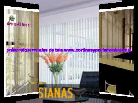 Persianas de Pvc  www.cortinasypersianas.com.pe Lima Peru