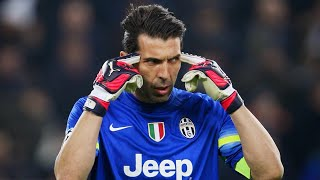 getlinkyoutube.com-Gianluigi Buffon - Road to Berlin  - Best saves - 2015 HD