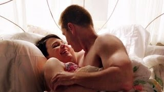 getlinkyoutube.com-Charming & Snow's Sexy Time (Once Upon A Time - S2E10)