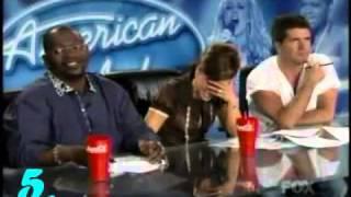 getlinkyoutube.com-American Idol - Ten Worst Singers Ever