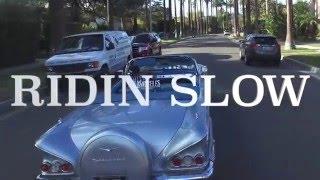 Riding Slow