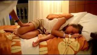 getlinkyoutube.com-ШОК: За что Даня просил прощения у Кристи на коленях? || SHOCK: Danya&Kristy's quarrel !!!