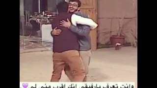 getlinkyoutube.com-عبدالكريم الحربي و عبدالرحمن الخضيري ثنائي مبدع..♥