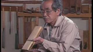getlinkyoutube.com-下町に息づく伝統の技 江戸指物1/3
