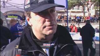 getlinkyoutube.com-WRC Daily Highlights: Monte Carlo 2001 Day 3: 26 Minutes