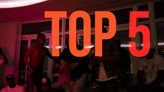 Top5 - Bout My Money ft Iceman & Jigsaw (Video)