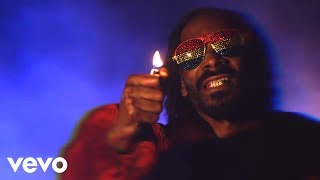 Snoop Lion - Lighters Up (ft. Mavado, Popcaan)