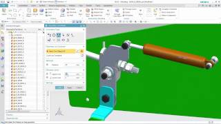 getlinkyoutube.com-NX CAD - What's New in NX 11 Part 2 - Ally PLM Lunch Bytes