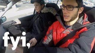 getlinkyoutube.com-Arranged: Ben's Car Breaks Down (S2, E7)   FYI