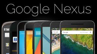 getlinkyoutube.com-Six years of Nexus: A Google phone history