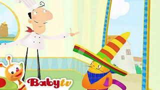 getlinkyoutube.com-Hungry Henry | BabyTV