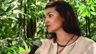 Luz Sin Fronteras con Ariadna Tapia Angelologa seg 1