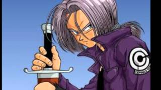 getlinkyoutube.com-TruPan ~ Alejate De Mi ~ Marron x Trunks x Pan