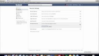 چگونه امنیت اکانت فیسبوک خود را بالا ببریم؟