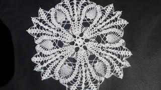 getlinkyoutube.com-1de3 carpeta grande crochet