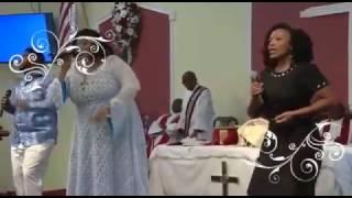 Apostle Esther Muthoni  Ngai Ndahiuhaga