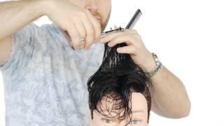 getlinkyoutube.com-Paulo Dybala Haircut 2016 - TheSalonGuy