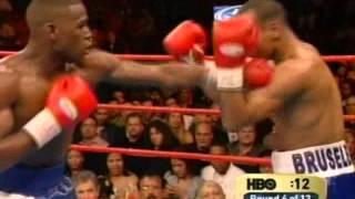 Floyd Mayweather Jr vs Henry Bruseles
