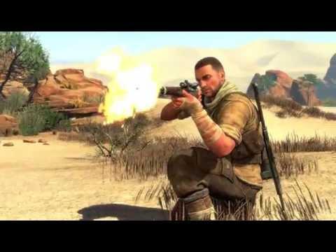 скачать снайпер 3 через торрент - фото 11