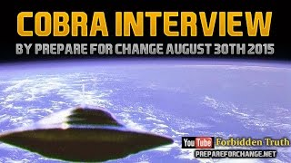 getlinkyoutube.com-Cobra Interview: Aug 30th 2015: Introduction to the Disclosure Chronicles