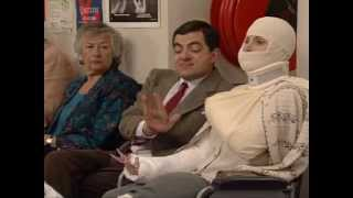 getlinkyoutube.com-Goodnight Mr. Bean