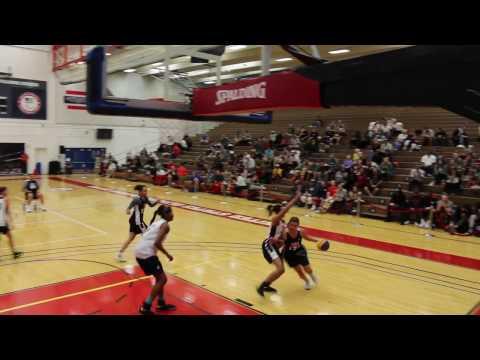 2017 USA Basketball Womens 3x3 Championship Game Video Highlights