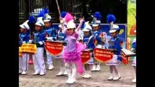 getlinkyoutube.com-Drum Band Gita Bahana TK Negeri Pembina Bululawang Kabupaten Malang - Jawa Timur