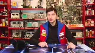 getlinkyoutube.com-Микроконтроллеры ATMEL - ATmega128-16AU