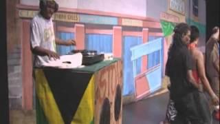 PASSA PASSA - PART 7 OF 12 - [JAMAICAN PLAY COMEDY]