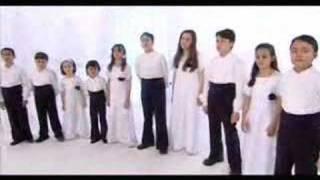 getlinkyoutube.com-Minik Dualar Grubu - Teşekkür Ederim Allah'ım 2
