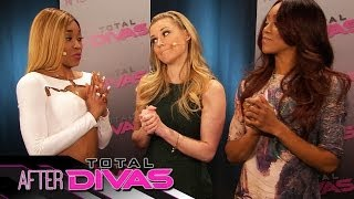 After Total Divas 20-04-2014