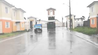 Typhoon Mario Lancaster New City