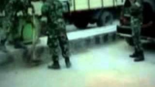 getlinkyoutube.com-Kejamnya TNI