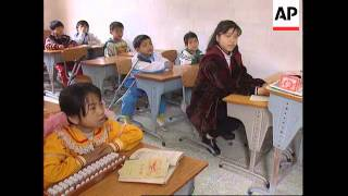"""getlinkyoutube.com-China - Visit To """"Dying Rooms"""" Orphanage"""