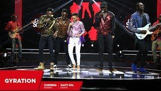 Coke Studio Africa 2017 Episode 9