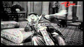 Telugu Comedy Scene - Relangi Practice To Break Iron Chain