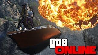 getlinkyoutube.com-GTA 5 Online (PC) - Грязные мажоры! #89(Обнова)