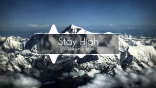 Tove Lo - Habits (Stay High) (Panda Eyes Bootleg/Remix)