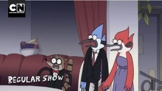getlinkyoutube.com-Capicola's Revenge | Regular Show | Cartoon Network