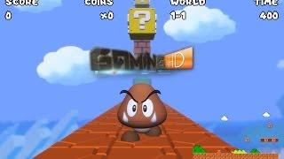 getlinkyoutube.com-Super Mario Bros. In First Person