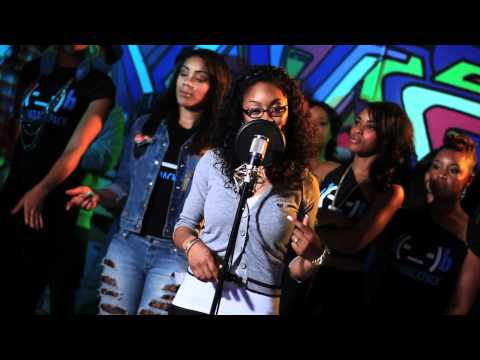TeamBackPack Cypher | Ruby Ibarra x Ryan Nicole x True Jones x Krissy | Prod. M-Jaf