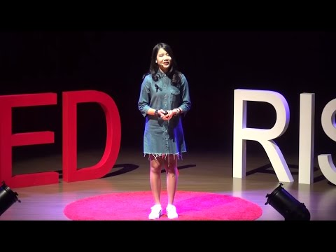 A Message from the King | Pornnapphan Proud Channara | TEDxYouth@RIS