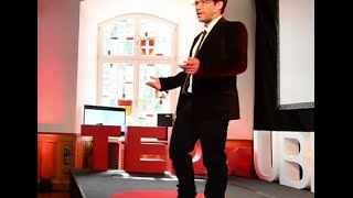getlinkyoutube.com-Why I read a book a day (and why you should too): the law of 33% | Tai Lopez | TEDxUBIWiltz