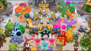 getlinkyoutube.com-My Singing Monsters | Air Island *DIPSTERS* (Official BBB Remix) | CTS