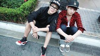 getlinkyoutube.com-지민x정국 Jikook | AHL Moments Part 1 (BTS 방탄소년단)