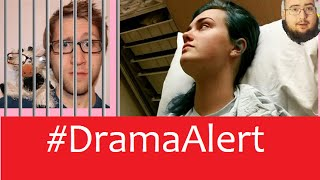 getlinkyoutube.com-McJuggerNuggets ARRESTED #DramaAlert Clara Babylegs SICK! Wings Gay Pastor!