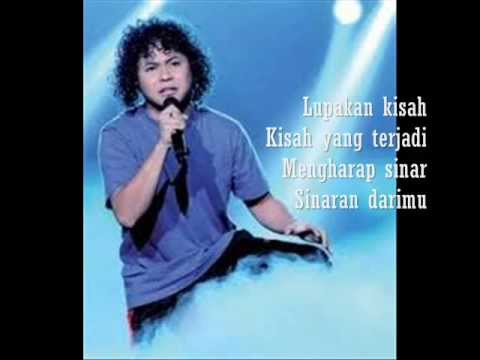 Hafiz - Matahari With Lirik