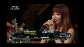 getlinkyoutube.com-퍼펙트싱어VS Ep.16 : 홍진영_인연